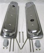 SBC Center Bolt Valve Covers