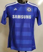 Chelsea Home Shirt