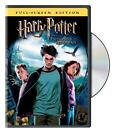 Harry Potter and The Prisoner of Azkaban DVD