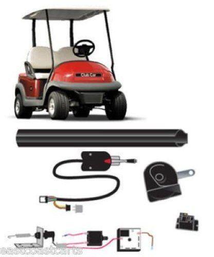 club car precedent light kit ebay. Black Bedroom Furniture Sets. Home Design Ideas