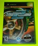 Need for Speed Underground 2 Xbox