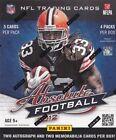 NFL Box Football Trading Cards Season 2012