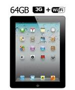 iPad 2 64GB 3G Black