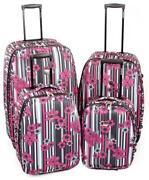 Compass Luggage