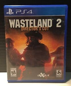 Selling Wasteland 2: Directors Cut