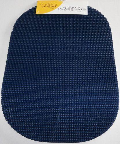 Blue Placemats Ebay