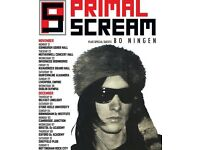 2 x standing tickets for Primal Scream at Alhambra this Saturday