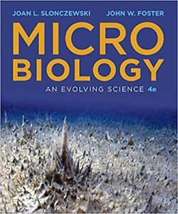 Microbiology: An Evolving Science - BLG 151