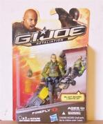 Gi Joe Pursuit of Cobra Firefly