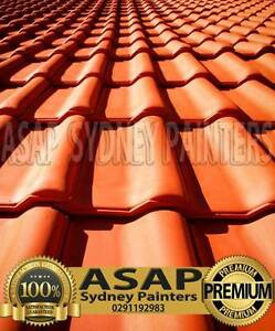 Roof Pressure Washing, Roof Repair Roof Repointing, Roof Painting Hornsby Hornsby Area Preview