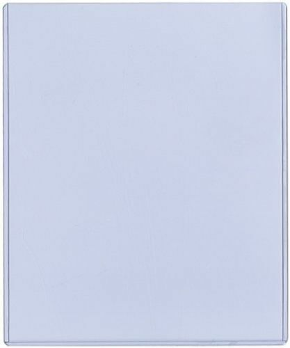 40 CBG 11 x 14 Hard Plastic Topload Holders 11x14 rigid print protector sleeve
