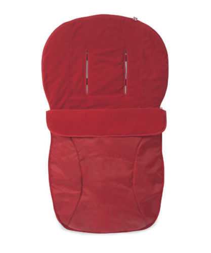 How to Buy a Compatible Footmuff for Your Pushchair