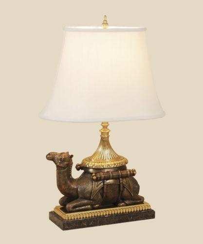 Camel Lamp Ebay