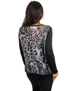 Leopard Cardigan: Women's Clothing | eBay