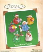 Hallmark Sugar Plum Fairy