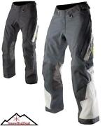 Goretex Motorcycle Pants
