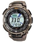 Mens Titanium Solar Watch