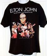 Elton John Shirt