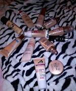Make Up Paket