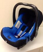 Römer Baby Safe Plus II