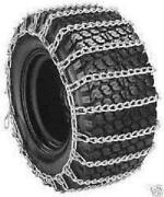 John Deere Tire Chains