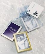 Wedding Favor Frames