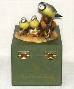 Derby Figurine
