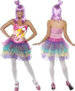 Katy Perry Costume