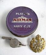 WW2 Whistle