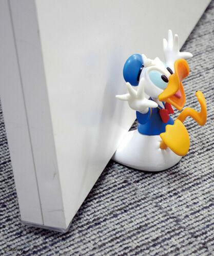 Donald Duck DISNEY Door Stopper Japan Limited Disney Anime