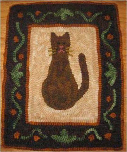 Wool Rug Hooking Kits Ebay