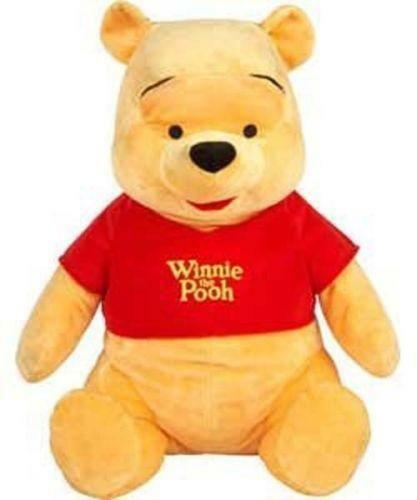 giant winnie the pooh ebay. Black Bedroom Furniture Sets. Home Design Ideas