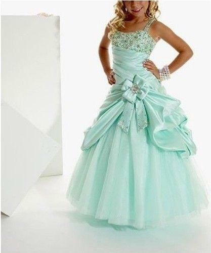 Kids Formal Dresses Ebay