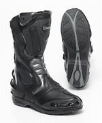 Motorcycle Racing Boots