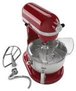 KitchenAid Professional Mixer