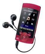 Sony Walkman NWZ-S545