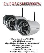 Überwachungskamera IP