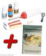 Galvanisieren