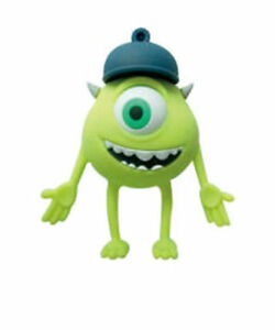 Clé USB Mike de Disney Pixar Monster Inc. 16 gig