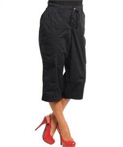 Cargo Capri: Pants | eBay