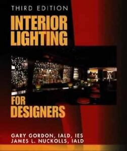 interior lighting for designers. Image Is Loading Interior-Lighting-for-Designers Interior Lighting For Designers