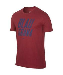 Barcelona T Shirt Ebay