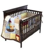 Noahs Ark Crib Bedding