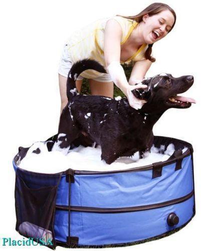 Dog Bath Tub Ebay