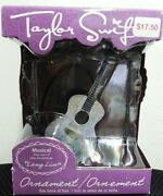 Taylor Swift Ornament