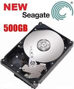 500GB 7200RPM Laptop Hard Drive