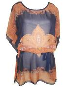 Ladies Tunic Tops Size 16