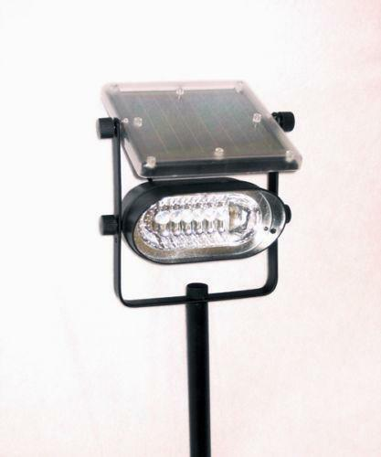 Bright Solar Spot Lights Ebay
