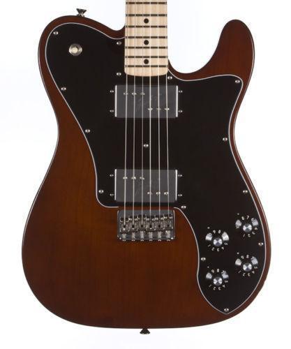 ef133b683d6 Fender 72 Telecaster Deluxe   eBay