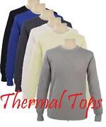 Mens Thermal Tops